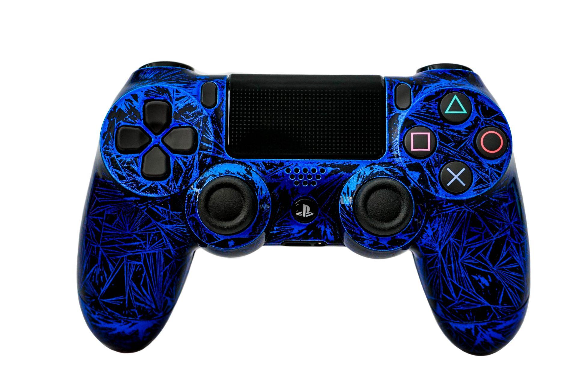 PS4 Controller   Dualshock 4 V2   Custom